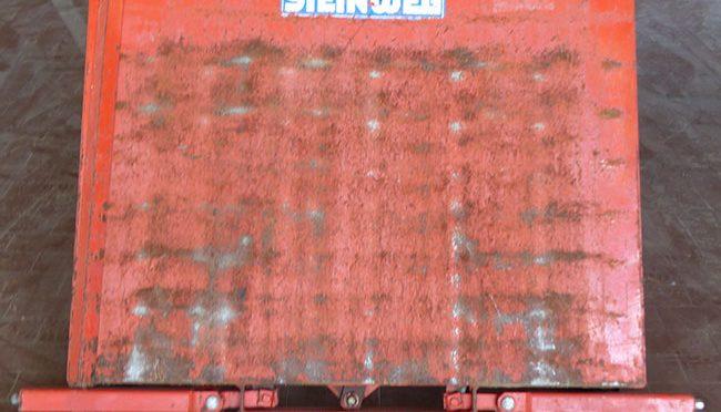 Bauma - Beton und Abbruch - Verbundstein-Transportkarre